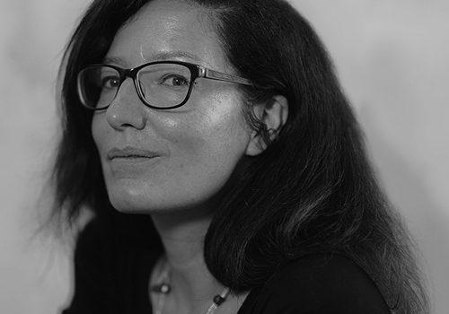 Elisabeth Hödl