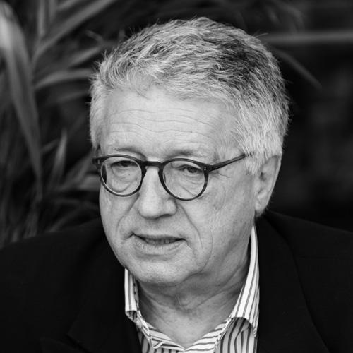 Wolfgang Petritsch