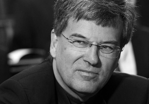 Herwig Hösele (c) Parlamentsdirektion / Bildagentur Zolles KG/Leo Hagen