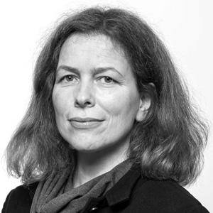 Iris Eisenberger