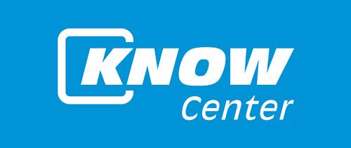 Logo know-center