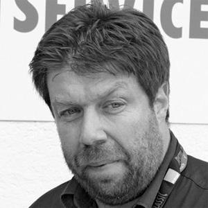 Peter Schöggl