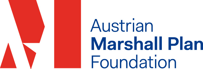 Logo Austrian Marshall Plan Foundation