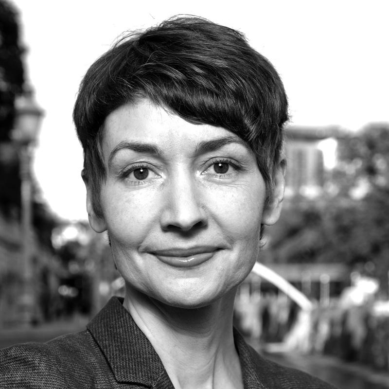Doris Helmberger-Fleckl © Milad Gorgin