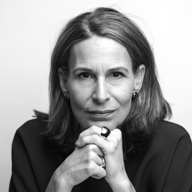 Katja Gentinetta © Benjamin Hofer