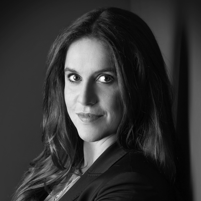 Monika Köppl-Turyna © Foto Weinwurm