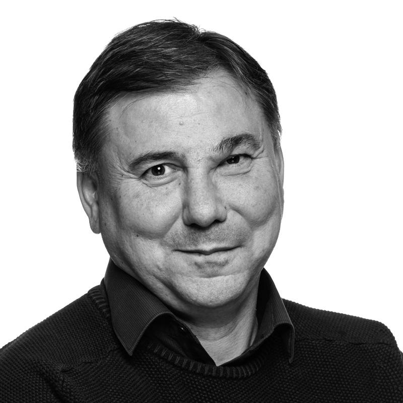 Ivan Krastev © Klaus Ranger