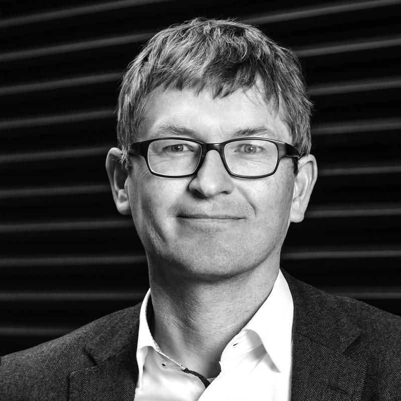 Helmut Schönenberger © UnternehmerTUM